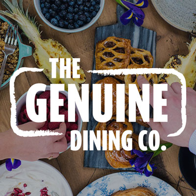 Genuine-Dining